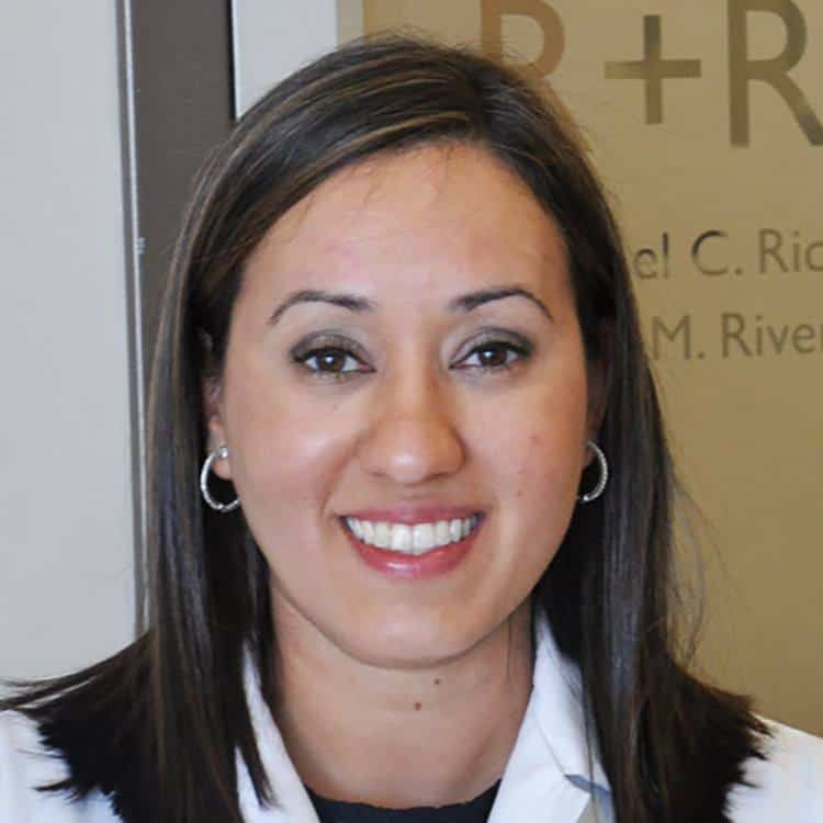 Nadia Rivera, Owner of R & R Dental Hicksville NY