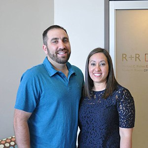 dentists at R & R Dental Hicksville NY