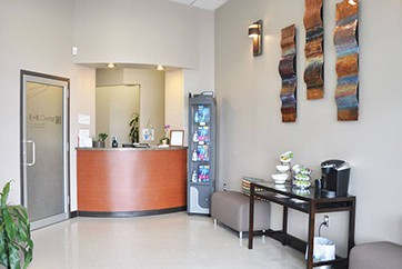 R & R Dental office in Hicksville NY