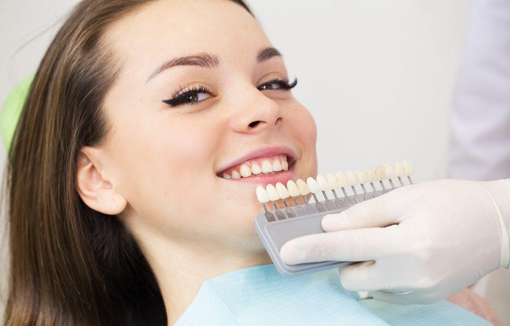 cosmetic dentist hicksville